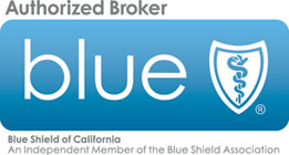 Blue Shield Authorized Broker